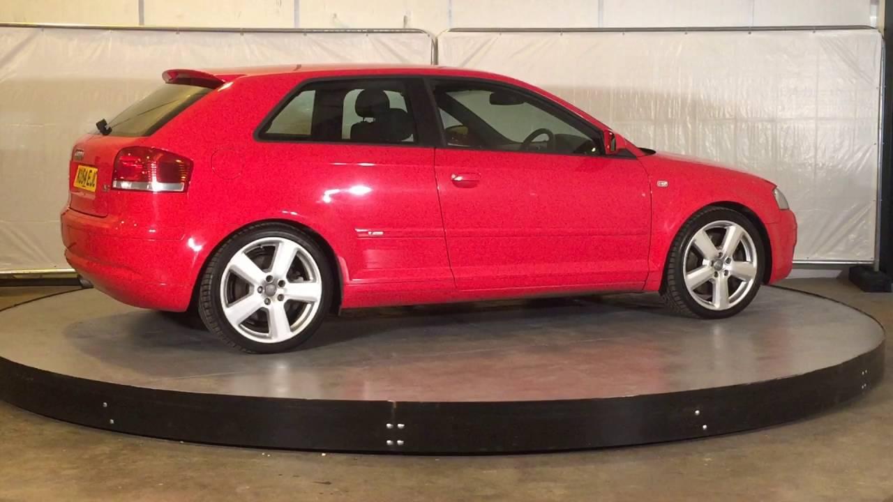 Kekurangan Audi A3 3.2 Quattro Tangguh