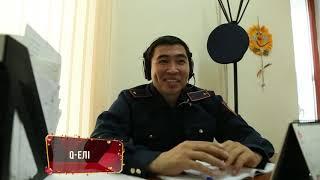 Сериалы о стражах порядка в канун дня Казахстнаской полиции на «Седьмом канале»!