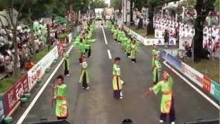 祭屋チーム2012年の映像編集版です。 今年祭屋チームで踊ってくれたアイ...