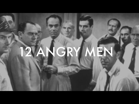 Essential Films: 12 Angry Men (1957)