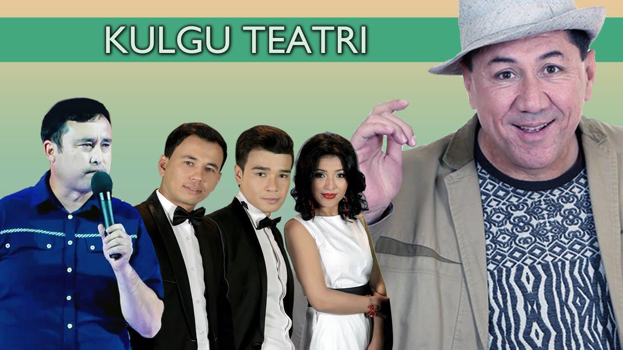 Kulgu teatri - Kulgu deb nomlangan konsert dasturi