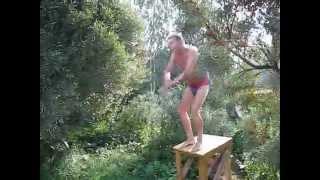 Как прыгать ласточкой.(Лето, воздух и вода., 2014-04-10T05:28:09.000Z)
