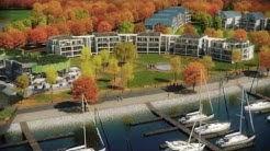 Yachthafen Resort und Spa - Mecklenburg-Vorpommern / Waren (Müritz)