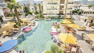 Mersoy Bellavista Suites İçmeler(, 2016-07-12T10:05:39.000Z)