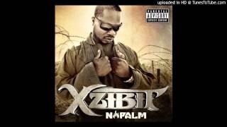 Xzibit 1983 (feat. Trena Joiner)