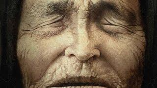 Баба Ванга о III мировой войне, России, Сирии и Украине -пророчества