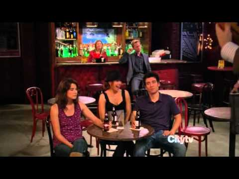 HIMYM - The Funk, The Whole Funk and Nothing But The Funk