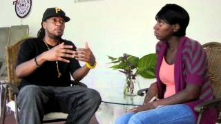 """HAYOnline Interviews"" Interview with Brian ""Da Milli Man"" Jean pt 2."