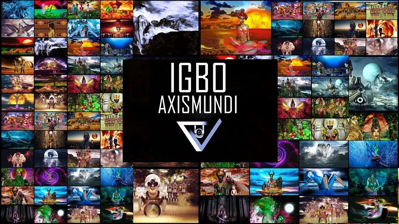 Download IGBO AXIS MUNDI | SIRIUS UGO ART