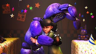 [SFM/FNAF] OLIVIA AND HER FRIEND BONNIE  💔😢😭