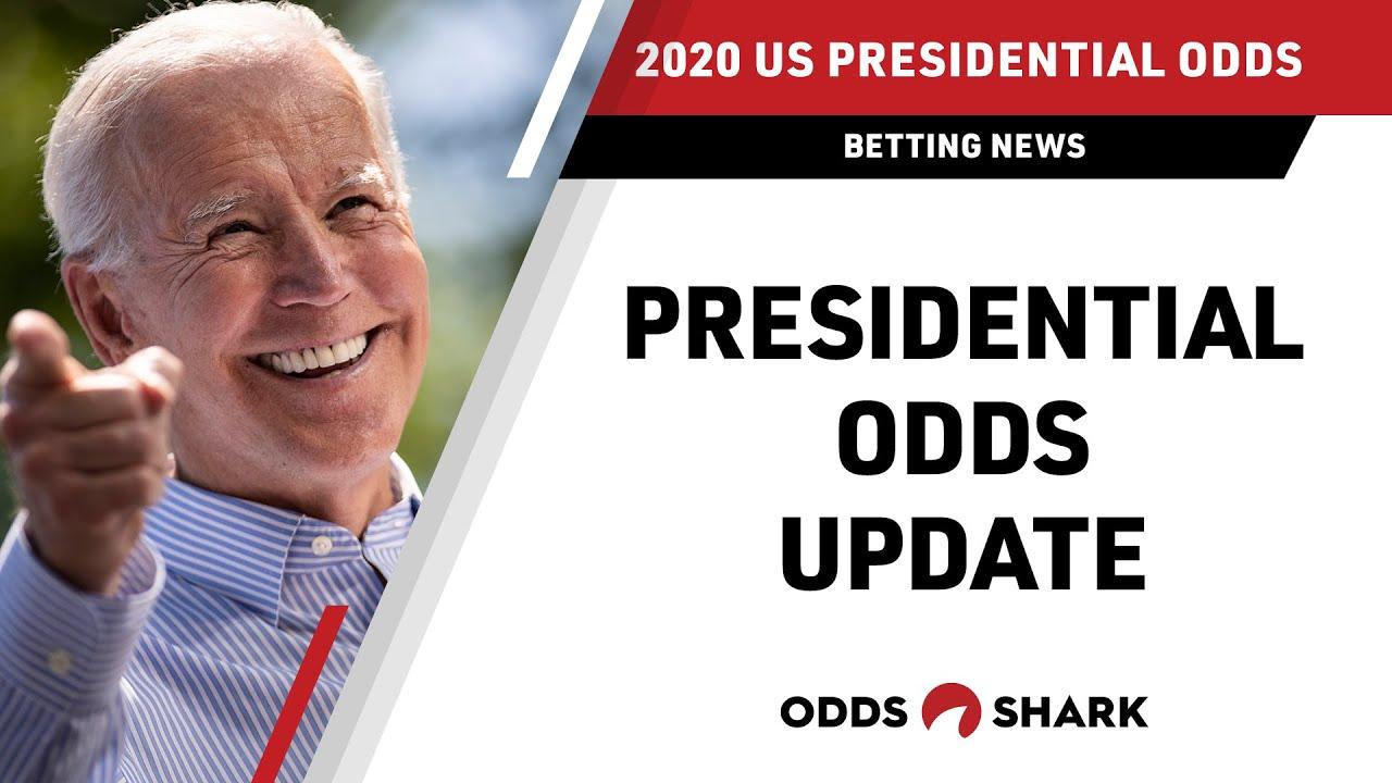Betting next president us betting life savings systems