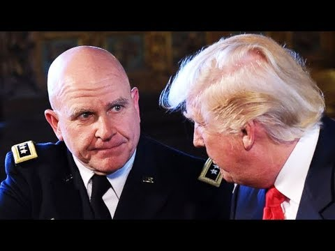 LEAK: National Security Adviser Mocked Trump