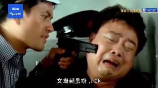 Phim xã hội đen -  Sát thủ - phim hong kong hay nhất