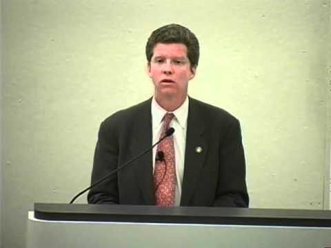 "Shaun Donovan, ""Toward a More Sustainable Future: Housing, Place and the New Federalism"""