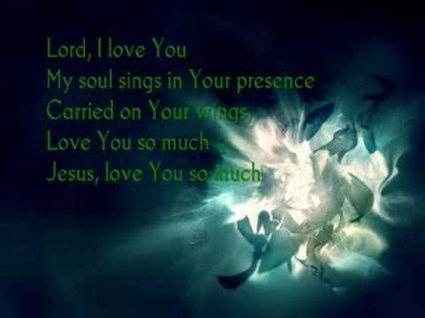 Hillsong- Love You So Much