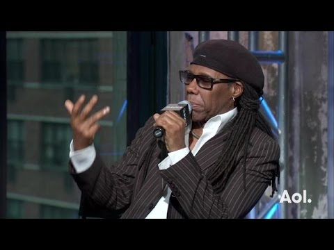 """Nile Rodgers on His """"Freak Out! Let's Dance"""" Funk Festival"""