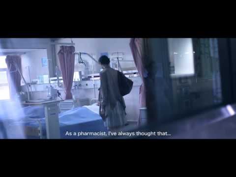 """The First Micro Movie for Healthcare in Hong Kong"""