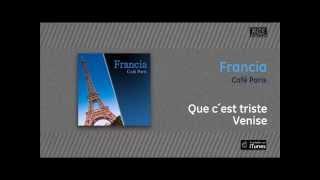 Francia / Café París - Que c