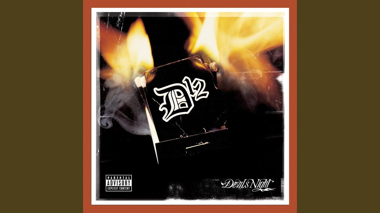 D12   Rap Game ft  50 Cent Music Video