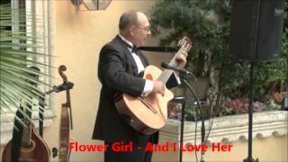 Ed Horowitz - The Wedding of Katy and Andrew