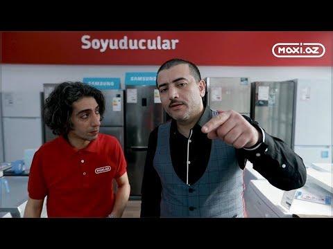 Maqsud 16 - Yasamal: Maxi.az elektronika və məişət texnikası mağazaları