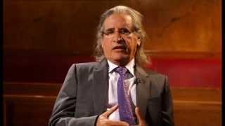 قناة بي بي سي عربي - المشهد : لقاء مع  الصحفي الاعلامي السعودي عثمان العمير
