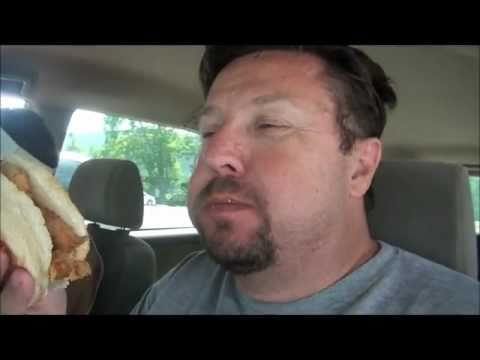 Circus Drive-In, Wall Township,NJ review by The Foodie Brothers