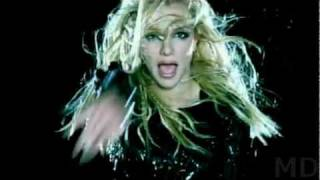 Britney Spears - Bombastic Love [2011 version]