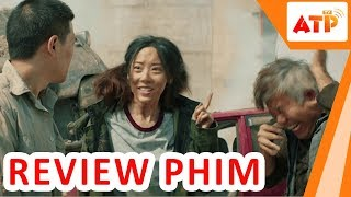 REVIEW PHIM TÂN VUA HÀI KỊCH | The New King of Comedy 2019
