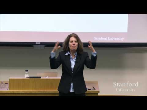 Stanford Seminar: The Science of Learning, Data, and Transfo