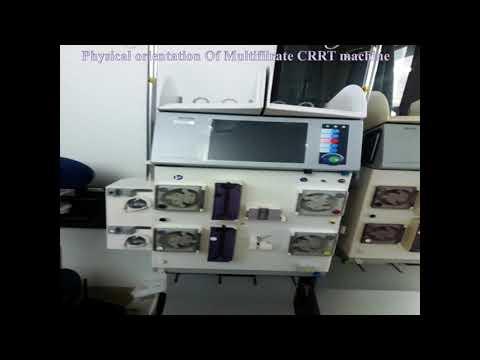 dialysemaschine 5008 handbuch