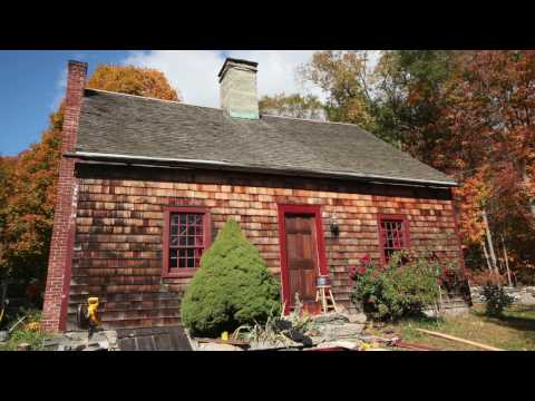 1760 House Restoration- Monroe, CT