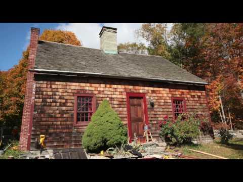 1760 House Restoration- Monroe, CT