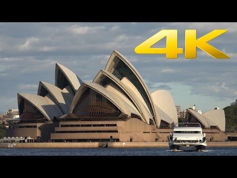 Sydney Australia In 4K UHD Doovi