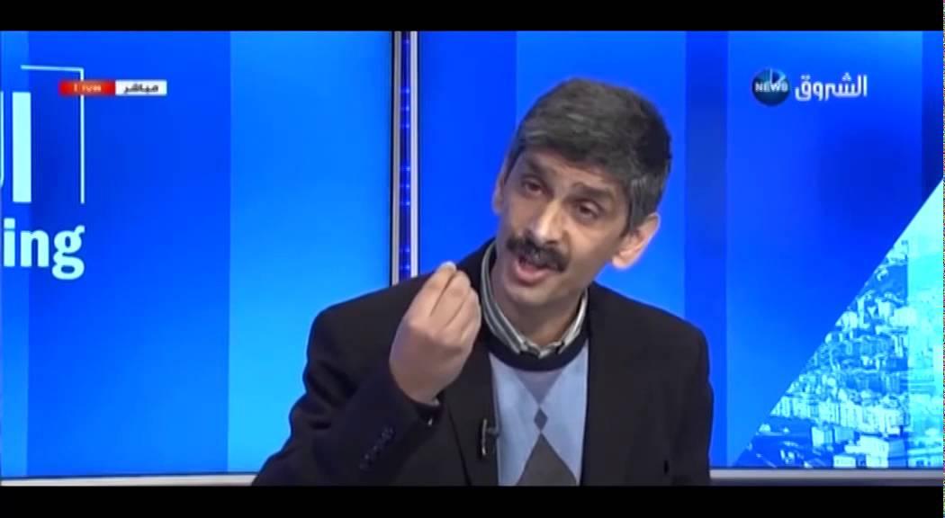 الشيخ بلحمر في أول تصريح إعلامي بعد حادثة الطفلة هالة
