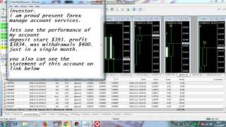 up to 1000% of profit a month davalafx forex manage account services