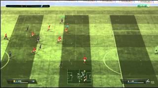 [인벤] 피파 온라인3 인벤 - 김프리 랭커 리그, ULtiMate랭커신(피온랭커) vs 나라홀릭 2차전