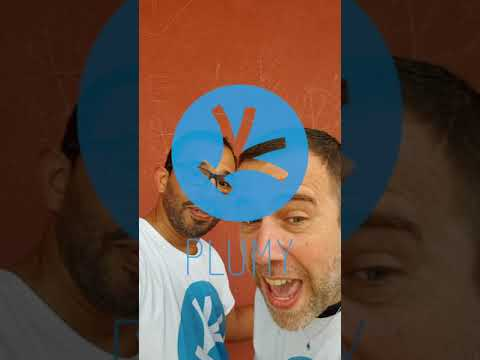 Tuto freestyle PLUMY - Novice🎯 Le lancé 🎯