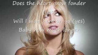 Pixie Lott The Way The World Works With Lyrics