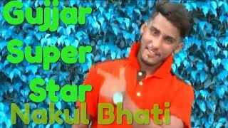 Gujjar Super Star Nakul Bhati   New Haryanvi Songs Haryanvi 2019   Sonotek   New Haryanvi