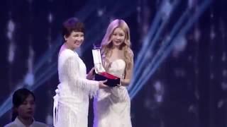 T-ARA Qri@the 3rd bride star awards 2017 171023