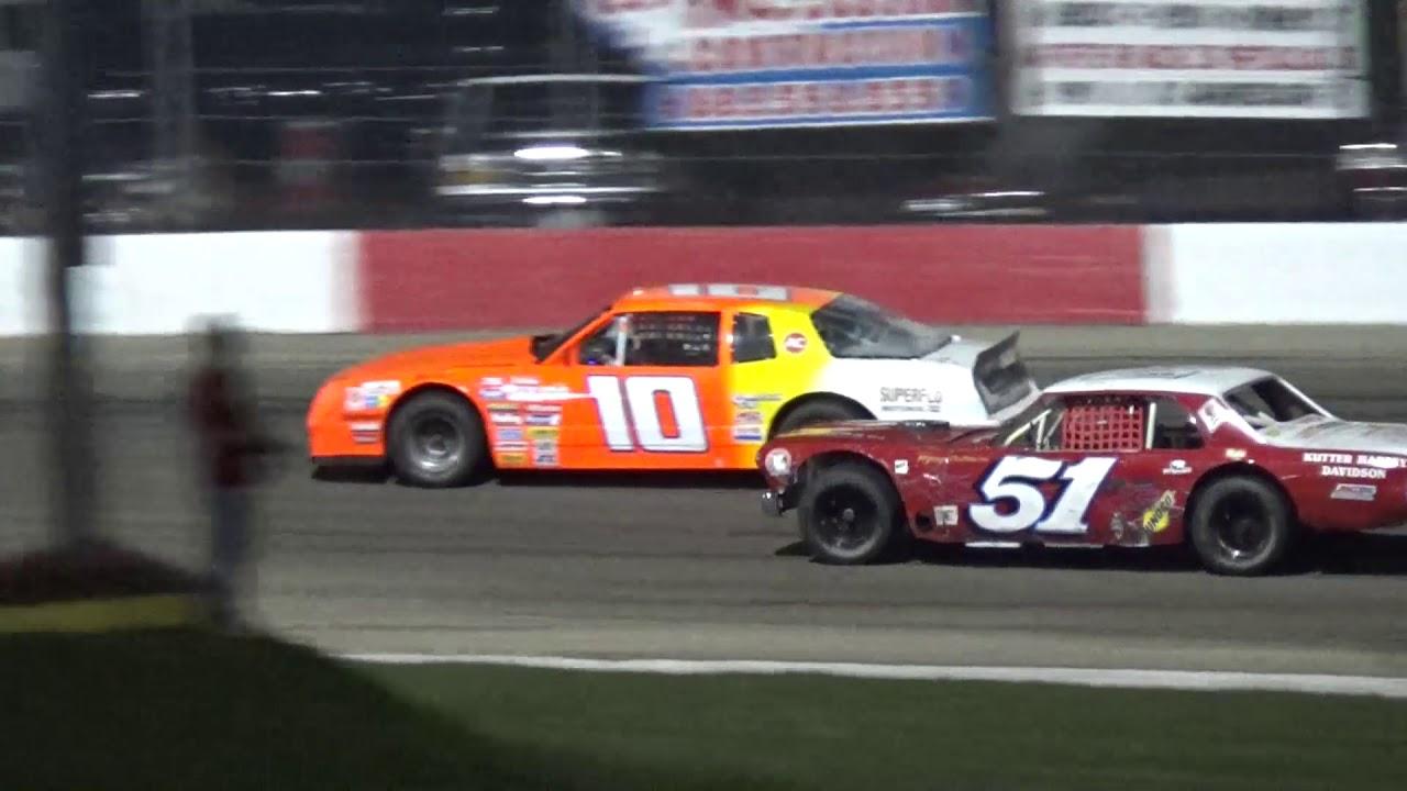 Midwest vintage racing