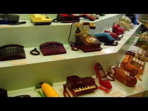 museum f r kommunikation frankfurt am main youtube. Black Bedroom Furniture Sets. Home Design Ideas