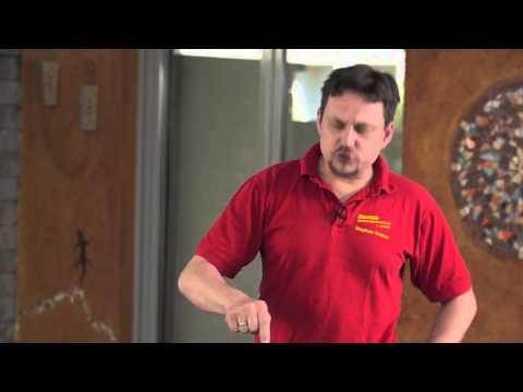 Video Der Bürstenreiniger - Rentas Werkzeugvermietung