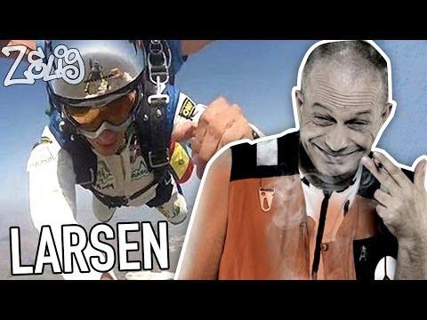 Marco Della Noce - Larsene E Lo Sport Estremo | Zelig