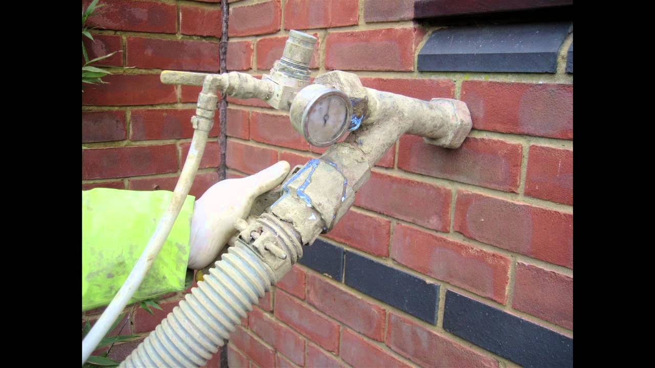 How does cavity wall insulation work youtube solutioingenieria Images