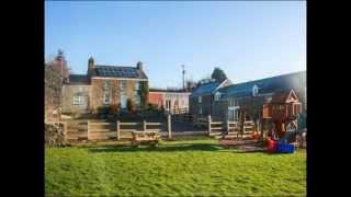The Farmhouse, Ciliau Aeron near Aberaeron, Wales