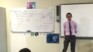 Graphing Straight Lines (1 of 2: Interpreting equations as graphs)