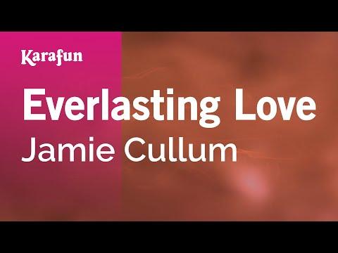 Karaoke Everlasting Love - Jamie Cullum *