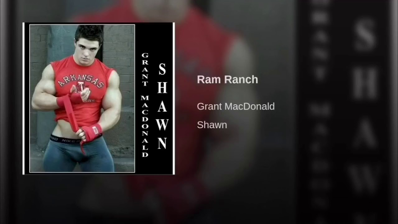 Ram Ranch Earrape